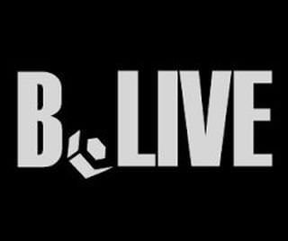 the b-live project